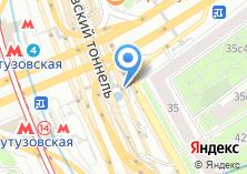 Компания «Панинтер» на карте