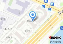 Компания «ЕВ.РО» на карте