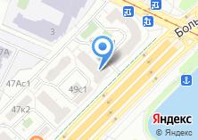 Компания «На прудах-1» на карте