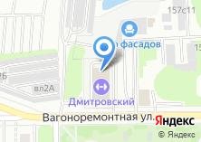 Компания «ДЮСШ №77» на карте