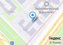 Компания «НИИ ядерной физики им. Д.В. Скобельцына» на карте