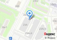 Компания «Pro-sto-servis» на карте