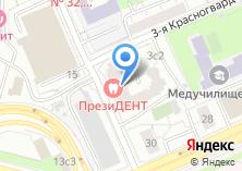 Компания «Теплолюкс» на карте