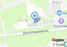 Компания «МосБыт» на карте