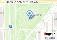 Компания «Инвертор» на карте