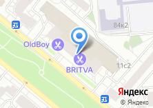 Компания «Фруктовый дворик» на карте