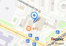 Компания «Ломбард Золотой Орел» на карте