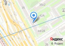 Компания «Нотариус Бублий Д.С» на карте