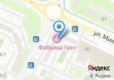 Компания «Мировые судьи района Коньково» на карте