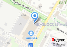 Компания «Студия маникюра Анны Демидовой» на карте
