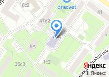 Компания «Детский сад №311» на карте
