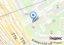 Компания «Сигнон» на карте