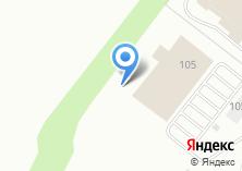 Компания «СтройДепо» на карте