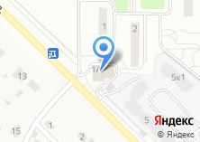 Компания «Элитцентр» на карте
