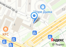 Компания «Фотоцентр на Михалковской» на карте
