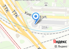 Компания «AРС» на карте