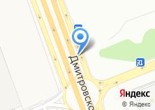 Компания «Мир Камня» на карте