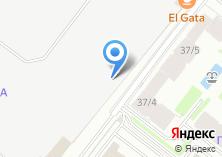 Компания «Музей спортивной славы ЦСКА» на карте