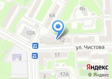 Компания «ЦМП плюс» на карте