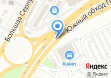 Компания «НОРАВТО Рус» на карте