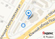 Компания «Магазин кондиционеров» на карте