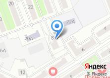 Компания «Адвокатский кабинет Степанова С.Д.» на карте