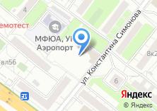 Компания «Детский сад №289» на карте