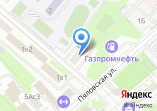 Компания «Мастерская по ремонту обуви и изготовлению ключей на Дегунинской» на карте