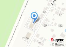 Компания «Строящееся административное здание по ул. Большая Серпуховская (г. Подольск)» на карте