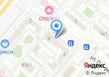 Компания «Калева-Качественные окна - Производство и установка качественных окон Kaleva» на карте