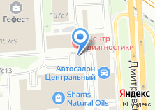 Компания «Rusdiod» на карте