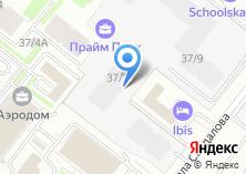 Компания «Автоломбард на Ленинградке» на карте