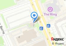 Компания «2-й микрорайон Южного Бутово» на карте