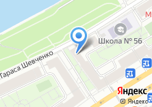 Компания «Мероприятие.ру» на карте