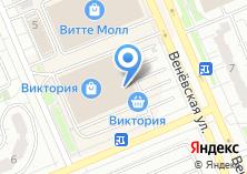 Компания «iPhone-Butovo» на карте