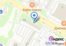 Компания «МИАН агентство недвижимости» на карте