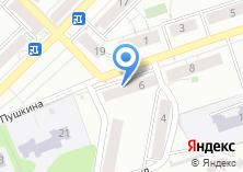 Компания «Чешский старовар» на карте