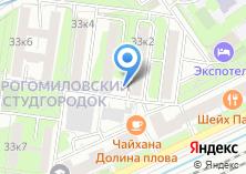 Компания «У Аннушки» на карте