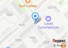 Компания «Bestmotorworks» на карте