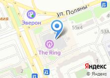 Компания «ПрофСервис» на карте