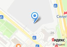 Компания «Mo-moto» на карте