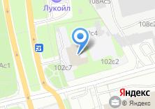 Компания «Трансфер в Крым» на карте
