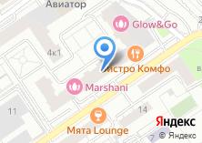 Компания «Олимпстройсервис» на карте