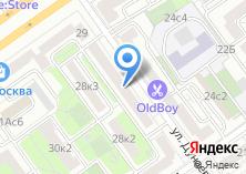 Компания «Киевская» на карте