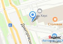 Компания «Меб-Элит» на карте