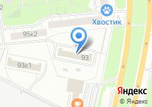 Компания «Детский нефрологический санаторий №6» на карте