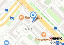 Компания «На Ломоносовском» на карте