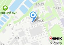 Компания «Таможенный Центр Качества» на карте