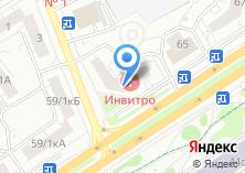 Компания «Neon Cinema» на карте
