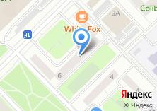 Компания «Mi-Parti» на карте